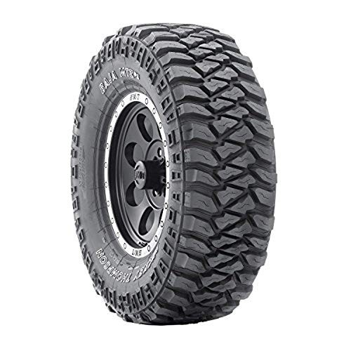 Mickey Thompson Baja MTZP3 Mud Terrain Radial Tire 35X12 50R15LT 113Q
