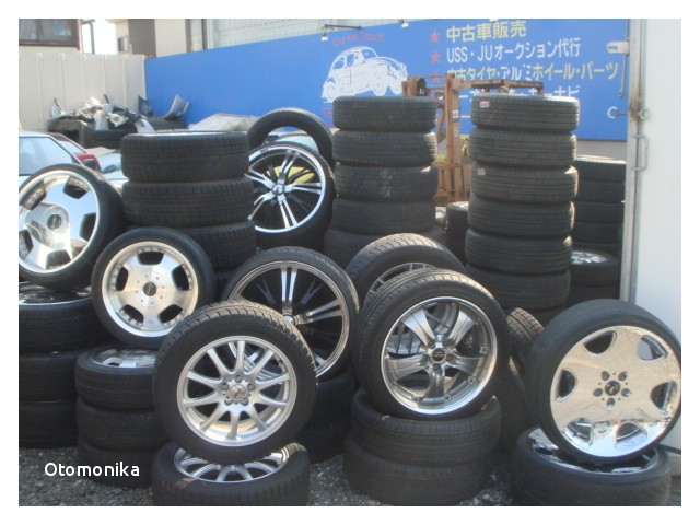 Does Anyone Buy Used Tires Near Me