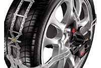 Snow Chains for Tires Review Konig Premium Self Tensioning Snow Tire Chains Diamond Pattern D