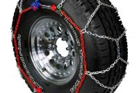 Snow Chains for Tires Walmart Peerless Chain Autotrac Light Truck Suv Tire Chains