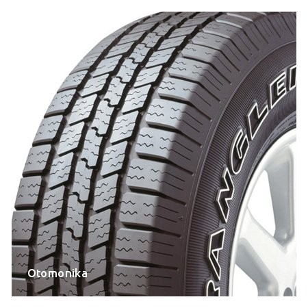 Tire Prices at Walmart Goodyear Wrangler Sr A Lt265 75r16 123r Owl Highway Tire Walmart