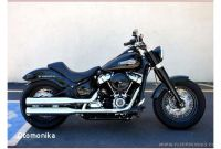 Bank Owned Harley Davidsons for Sale 615 Harley Davidson softail Slim Cycle Trader