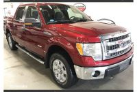 "Ford Dealership Madison Wi East 2013 Used ford F 150 4wd Supercrew 145"" Xlt at East Madison toyota"