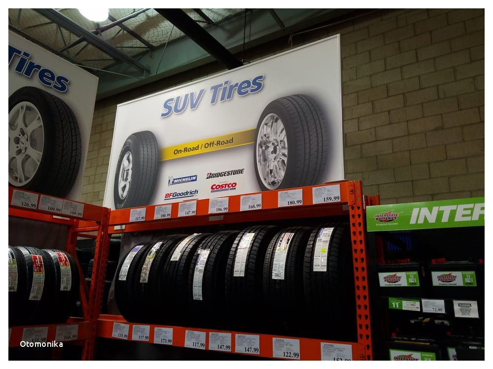 Tire Rotation And Balance Cost >> Costco Tire Center Near Me