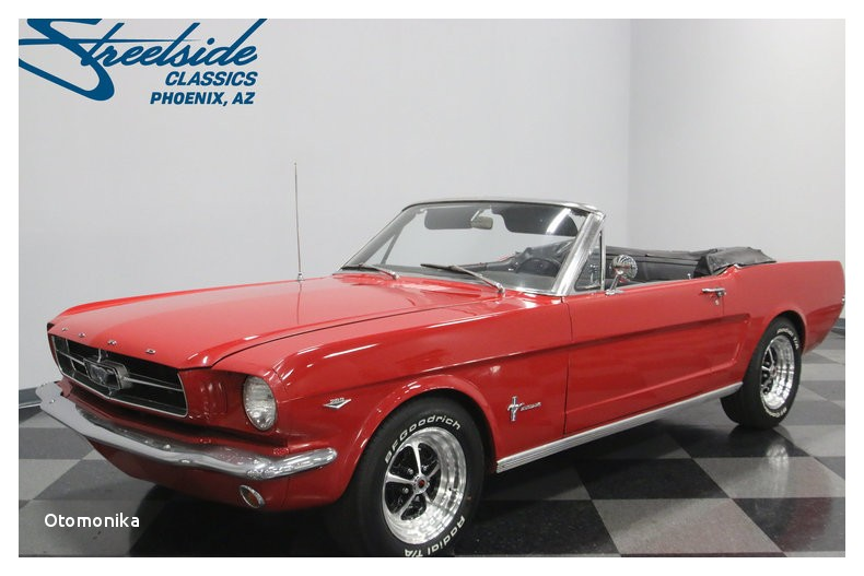 1965 Mustang for Sale Near Me