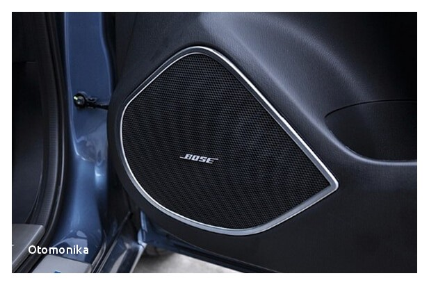 Bose Replacement Speakers For Mazda 6